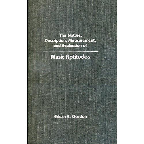 GIA Publications Evaluation of Music Aptitudes-thumbnail