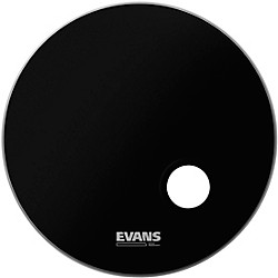 Evans EMAD Resonant Bass Drumhead (BD20REMAD)
