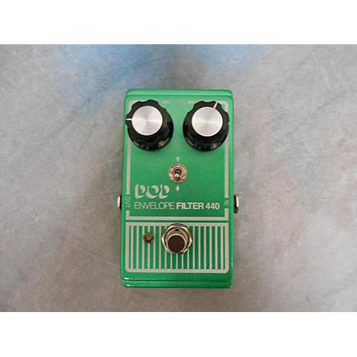DOD Evenlope Filter 440 Effect Pedal