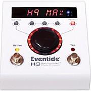Eventide Eventide H9 Max Muli-Effects Pedal