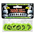Ernie Ball Everlast Delrin Picks 12 Pack (Heavy) Heavy Thumbnail
