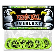 Ernie Ball Everlast Delrin Picks 12 Pack (Heavy)
