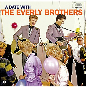Everly Brothers - Date with by