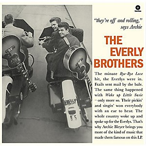 Everly Brothers - Everly Brothers by