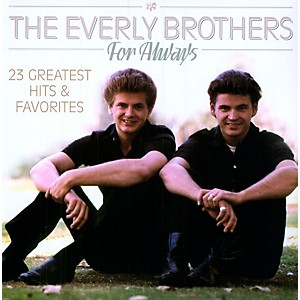 Everly Brothers - For Always by
