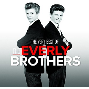 Everly Brothers - Very Best of by