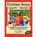 Alfred Everyday Songs Soundtrax (Cassette)-thumbnail