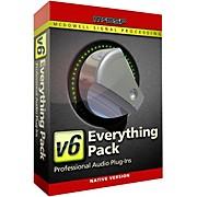 McDSP Everything Pack Native v6 (Software Download)