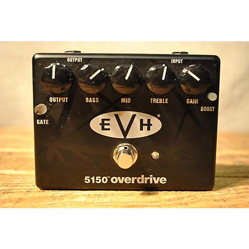 MXR Evh5150 Od Effect Pedal