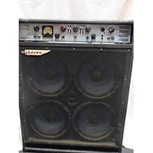 Ashdown Evo 500 MAG 4x10 Combo Bass Combo Amp