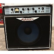 Ashdown Evo ABM EVO II 1x15 Bass Combo Amp