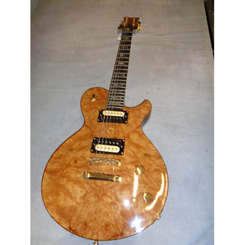 Dean Evo Exotic Solid Body Electric Guitar-thumbnail