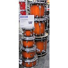 Ludwig Evolution Maple Drum Kit