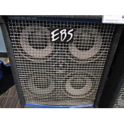 EBS Evolution Proline 410 Bass Cabinet