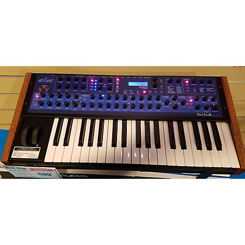 Dave Smith Instruments Evolver Synthesizer