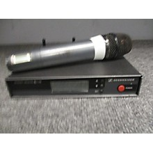 Sennheiser Ew 100 G1 Handheld Wireless System