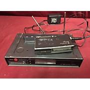 Sennheiser Ew100 G1 Instrument Wireless System