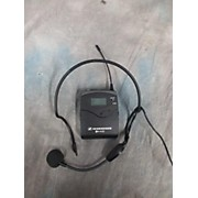 Sennheiser Ew100 G2 Headset Wireless System