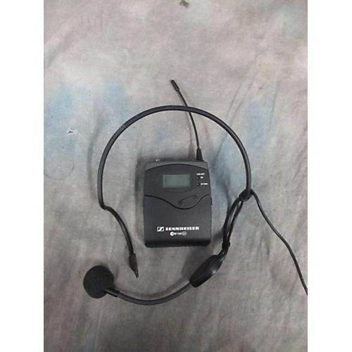 Sennheiser Ew100 G2 Headset Wireless System