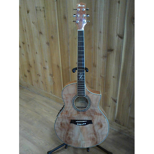 Ibanez Ew20mbe Acoustic Electric Guitar-thumbnail