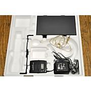 Sennheiser Ew300g2 Lavalier Wireless System