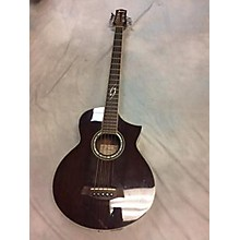 Ibanez Ewb205 Acoustic Bass Guitar