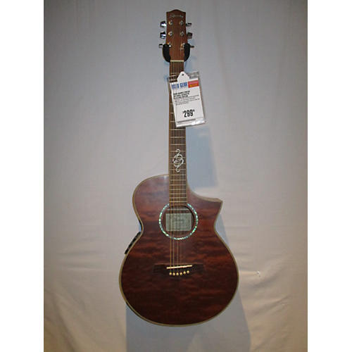 Ibanez Ewc30 Acoustic Electric Guitar-thumbnail