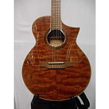 Ibanez Ewn28bgent1201 Classical Acoustic Electric Guitar