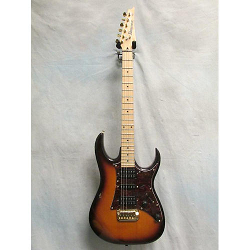 Ibanez Ex 1500 Solid Body Electric Guitar-thumbnail