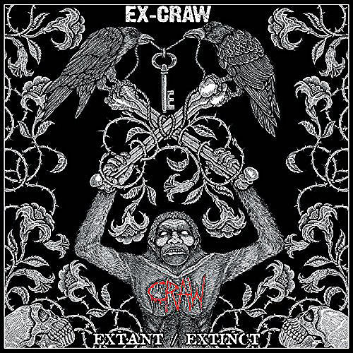 Alliance Ex-Craw - Extant / Extinct