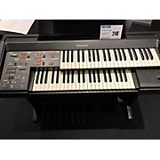 Technics Ex10l Organ