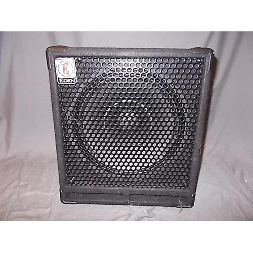 Eden Ex112B Bass Cabinet