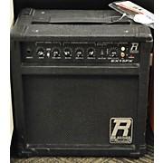 Randall Ex15fx Guitar Combo Amp