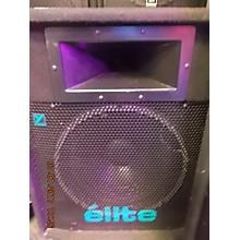 Yorkville Ex401 Unpowered Speaker