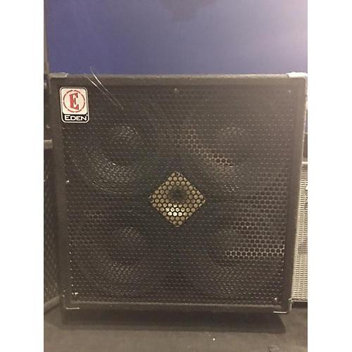 Eden Ex4104 Bass Cabinet-thumbnail