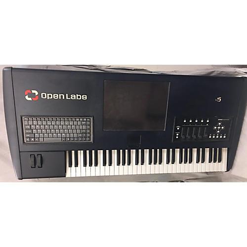 Open Labs Ex5 Keyboard Workstation-thumbnail