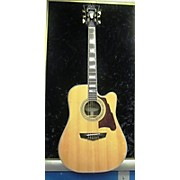 D'Angelico Excel Bowery Acoustic Electric Guitar