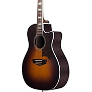 D'Angelico Excel Fulton 12 String Acoustic Electric Guitar