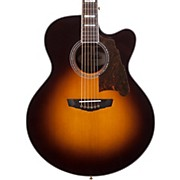 D'Angelico Excel Madison Acoustic-Electric Guitar