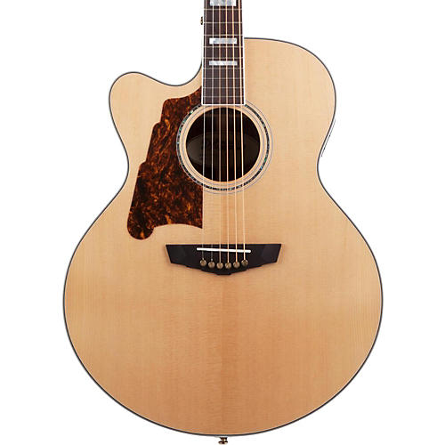 D'Angelico Excel Madison Left-Handed Acoustic-Electric Guitar-thumbnail