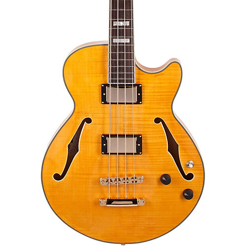 D'Angelico Excel Series Hollowbody Bass