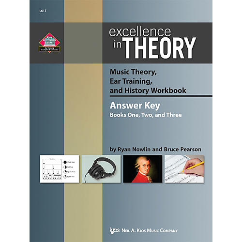 KJOS Excellence In Theory Answer Ky-thumbnail