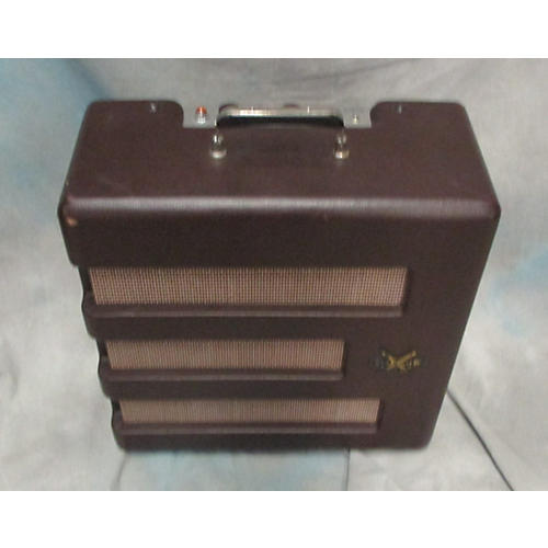 Fender Excelsior 13W 1X15 Brown Tube Guitar Combo Amp