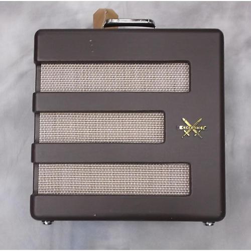 Fender Excelsior 13W 1X15 Tube Guitar Combo Amp-thumbnail