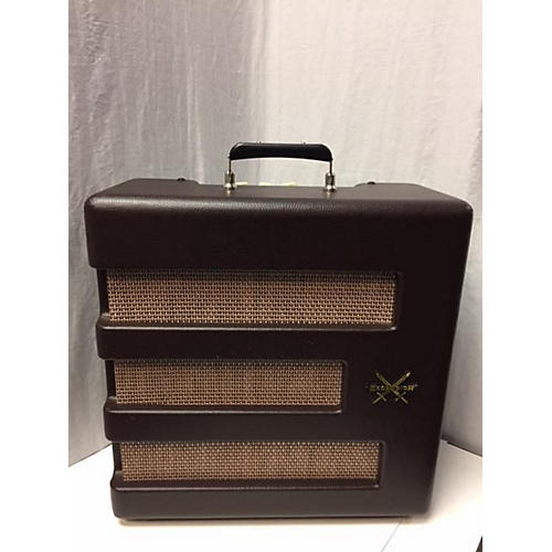 Fender Excelsior Pro 13W 1x15 Tube Guitar Combo Amp-thumbnail