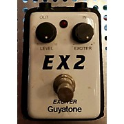 Guyatone Exciter Effect Pedal