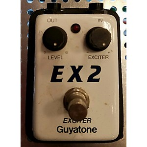 Pre-owned Guyatone Exciter Effect Pedal