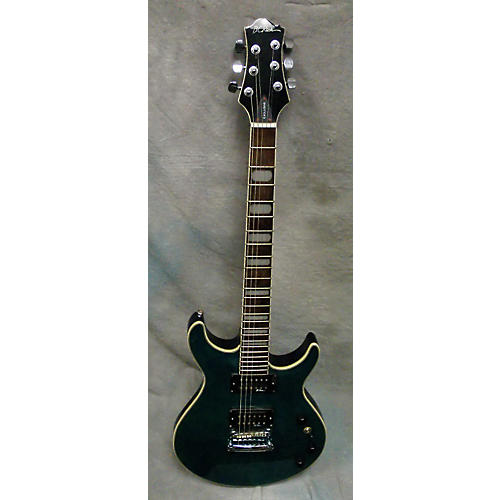 B.C. Rich Exclusive Solid Body Electric Guitar
