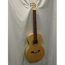 Seagull Excursion Folk SG Acoustic Guitar