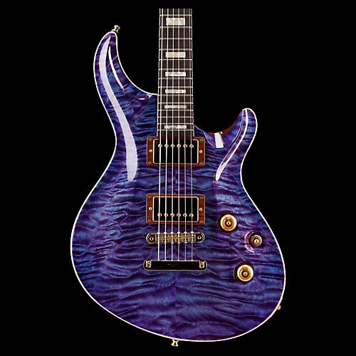 ESP Exhibition Custom Mystique Electric Guitar-thumbnail